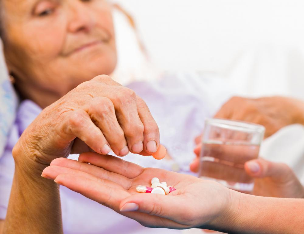 Anti-inflammatory medications may help alleviate symptoms of fibromyalgia.