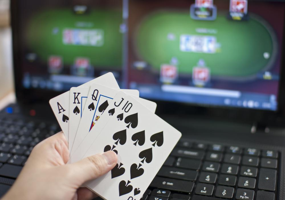 Online gambling addiction is often more difficult to overcome than an addiction to casino gambling.