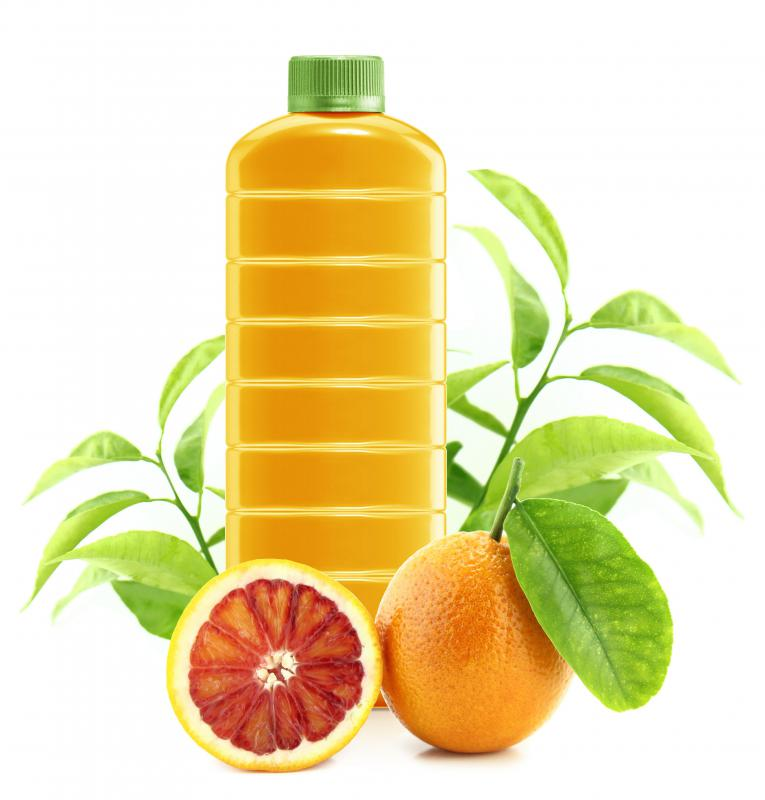 Orange juice contains citrate, which helps to prevent kidney stones.