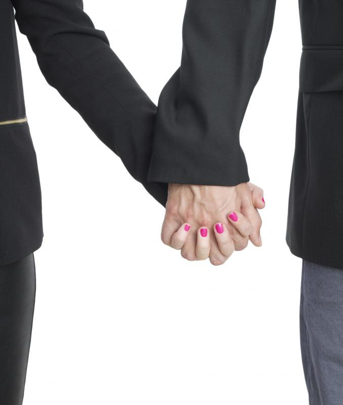 Having a sexual relationship with a client is a huge conflict of interest.