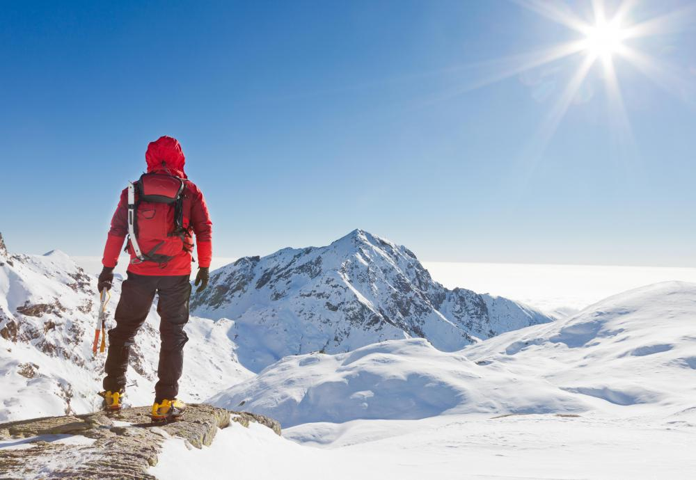 Altitude sickness is one of the main causes of hypoxia.
