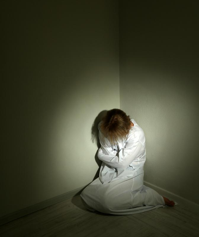 Psychiatric hospitals treat individuals with mental disorders.