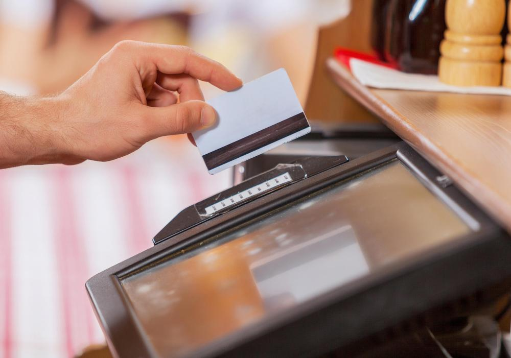 Credit card companies may offer customers a payment plan so they can stay on top of spending.