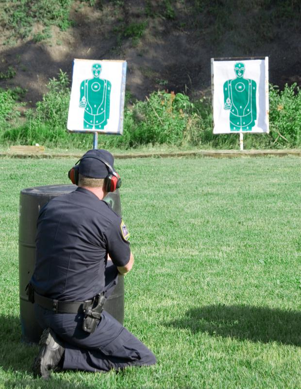 Concealed carry permits require state-certified training.
