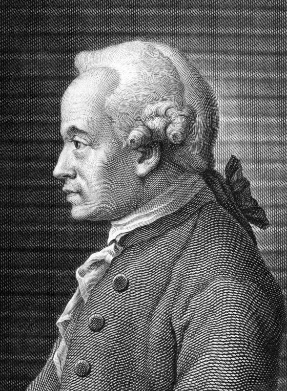 Kant's system of ethics remains valid today, if not universally accepted.