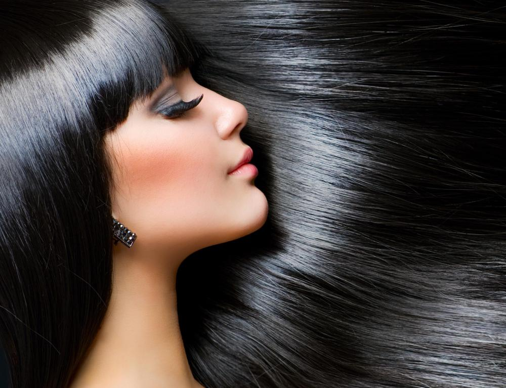 Demi-permanent dies are not effective at lightening hair, so they are used for darker colors.