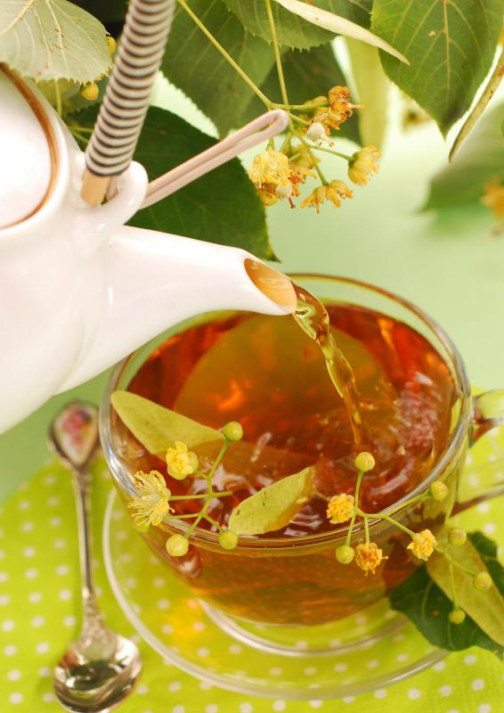 Hot apple ciders and teas can break up nasal congestion while providing nutrients.
