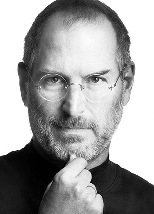 Apple Corporation's Steve Jobs was a major force behind the development of smartphones.