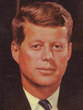 President Kennedy was responsible for sending the Civil Rights Act to Congress in 1963.