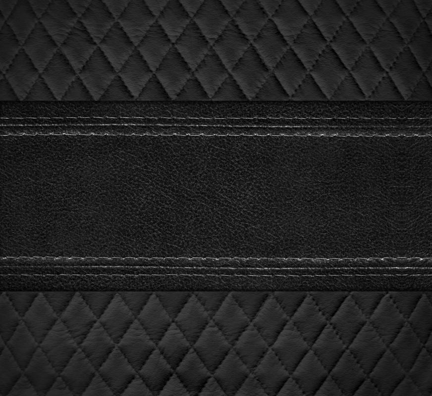Vegan leather is suitable for a variety of purposes.