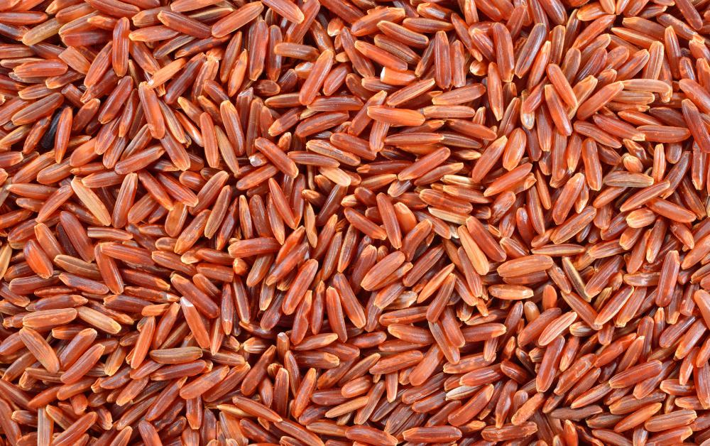 Red mold is sometimes called red yeast, and is used in the production of foods like red yeast rice.
