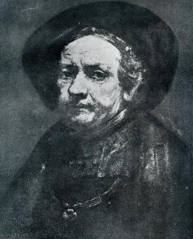 Rembrandt Harmenszoon van Rijn was a Dutch artist who lived during the 17th century.