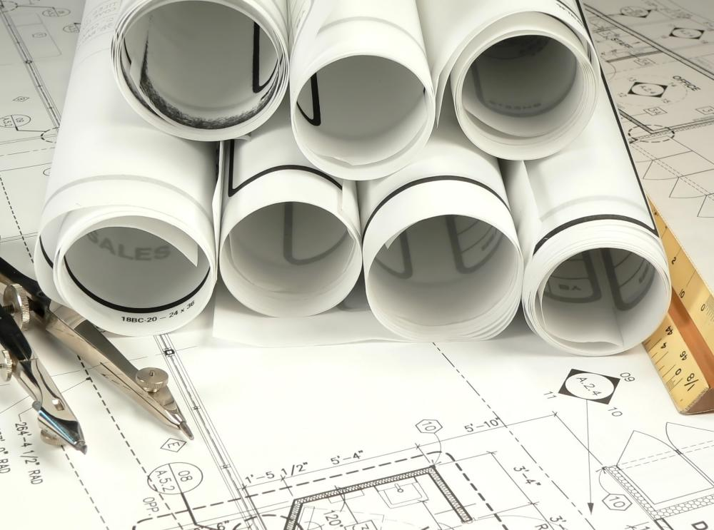 The design coordinator often will oversee and review consultants' completed designs and drawings, including specifications for design and remodeling projects.