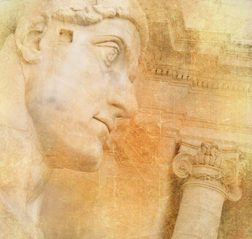 Classicism originated in ancient Greek and Roman societies.