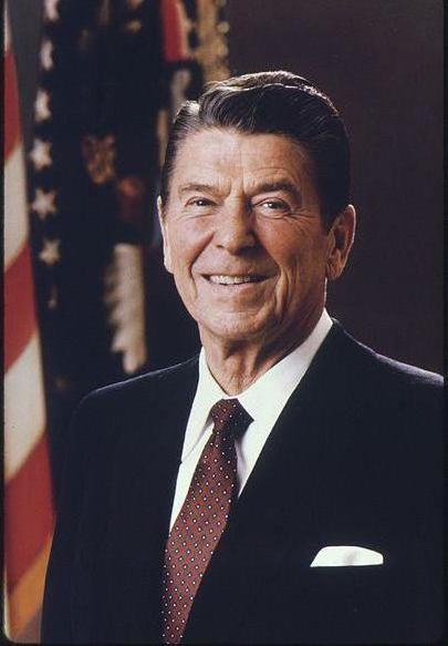 Ronald Reagan was said to be ambidextrous.