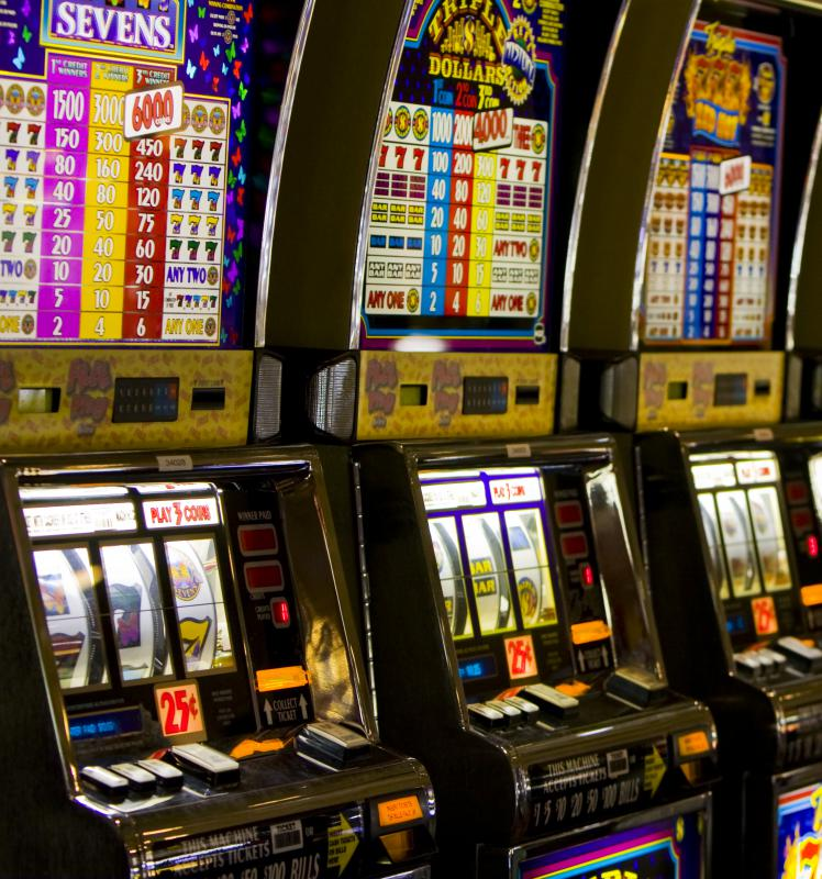 Because they require minimal skill and can be played quickly, slot machines are among the most addictive gambling options.