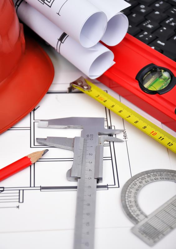The residential architect designs plans for building a house or other dwelling.