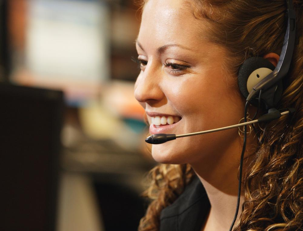 Outstanding customer service is a necessity in the service industry.