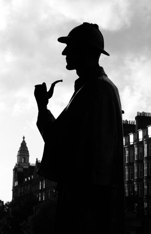 The Sherlock Holmes Museum is dedicated to the famous fictional detective Sherlock Holmes.