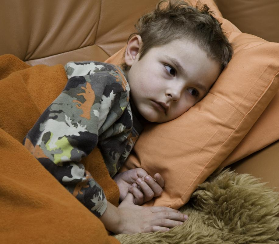Cognitive therapy may be used to treat depression in children.