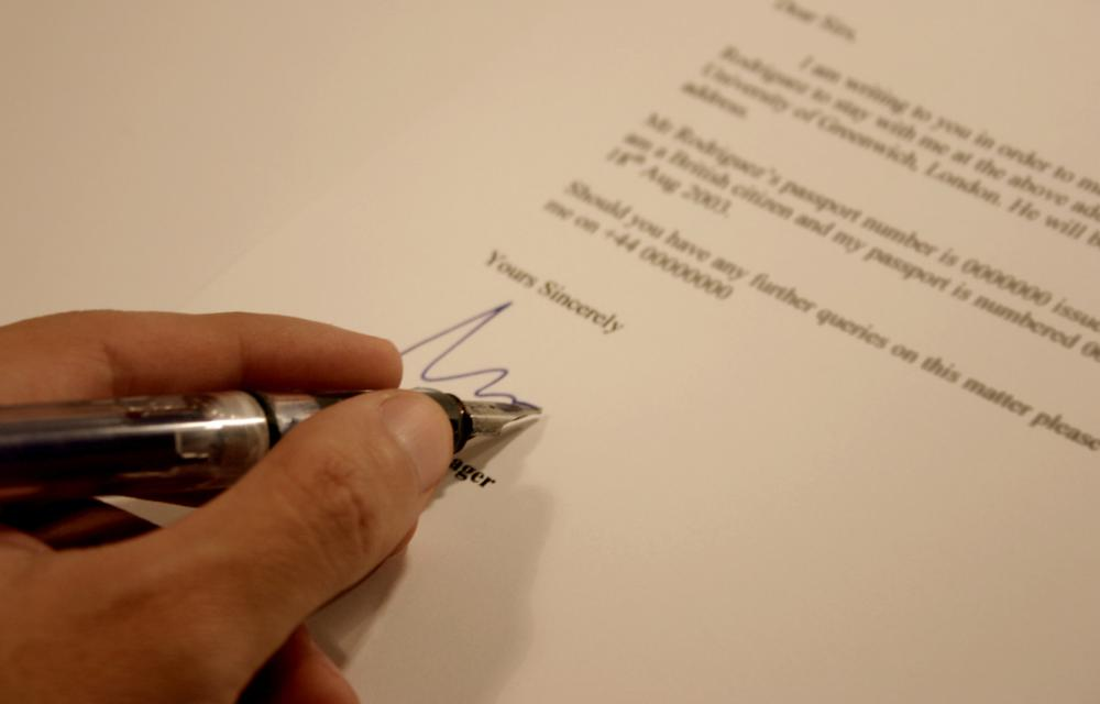 Proposal letters are typically written in formal business format, and signed by a CEO or other executive.