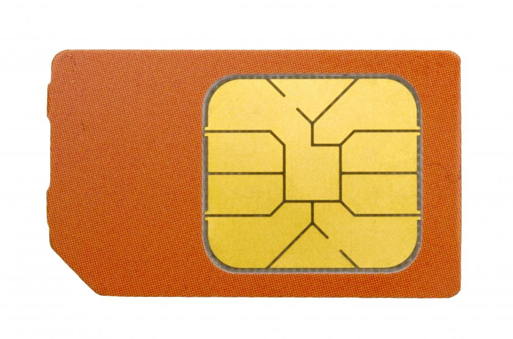 It's possible to switch SIM cards in an unlocked phone.