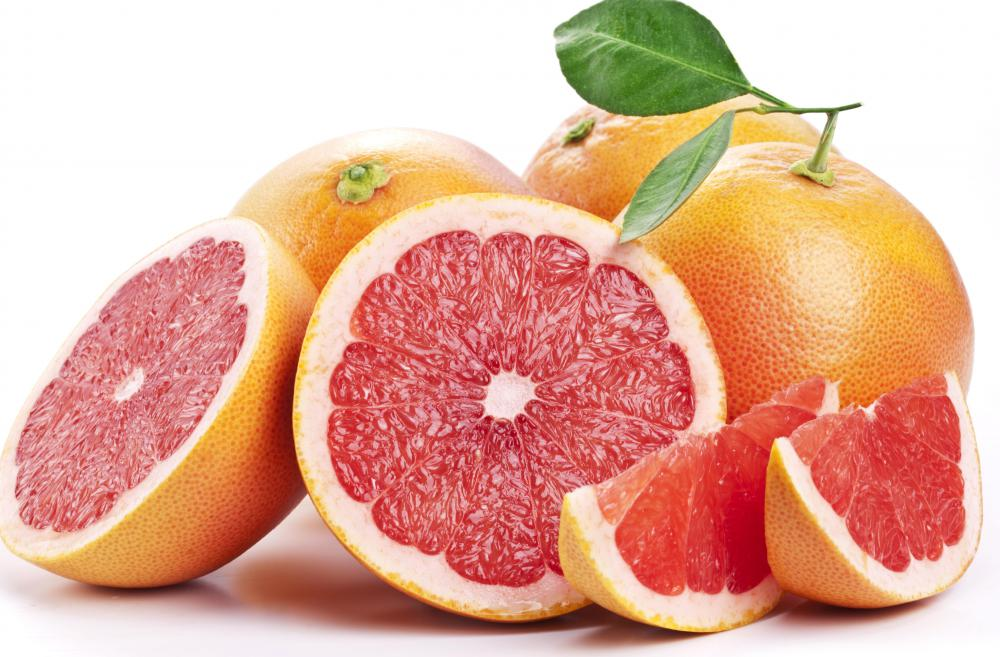 Abdominal cysts can grow to the size of a grapefruit if left untreated.
