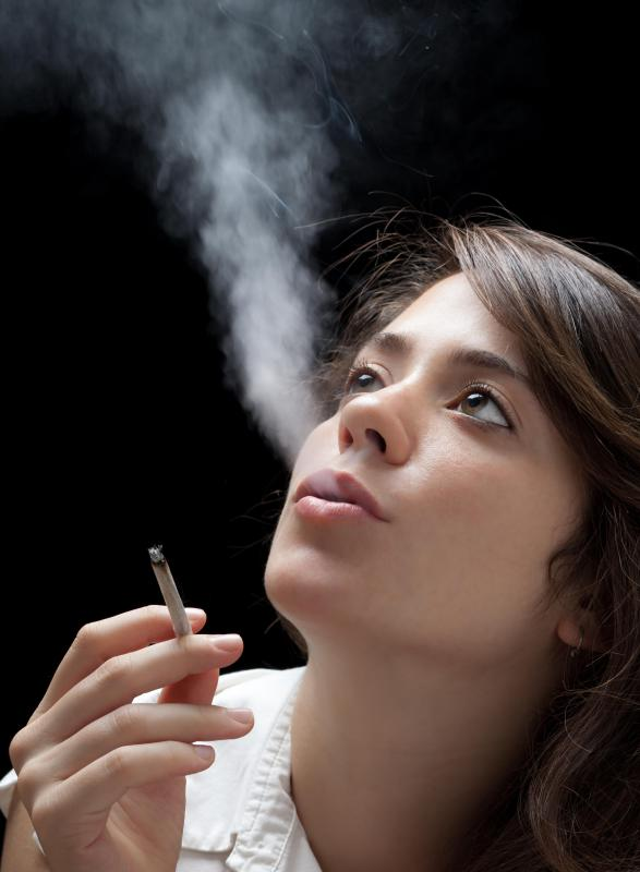 Vitamin U can reduce sensitivities to cigarette smoke.