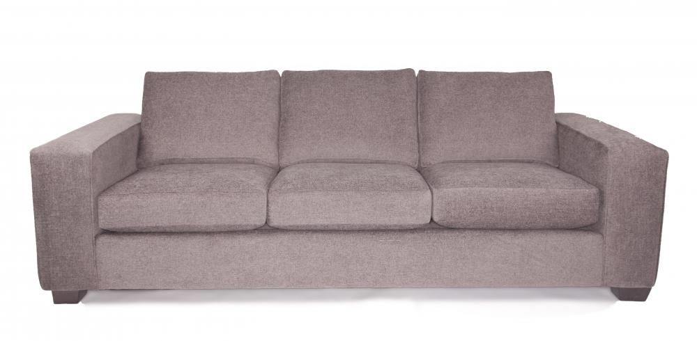 Microfiber is a great choice for furniture upholstery due its durability and easy cleaning.