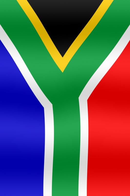 Southern Ndebele is spoken in South Africa.