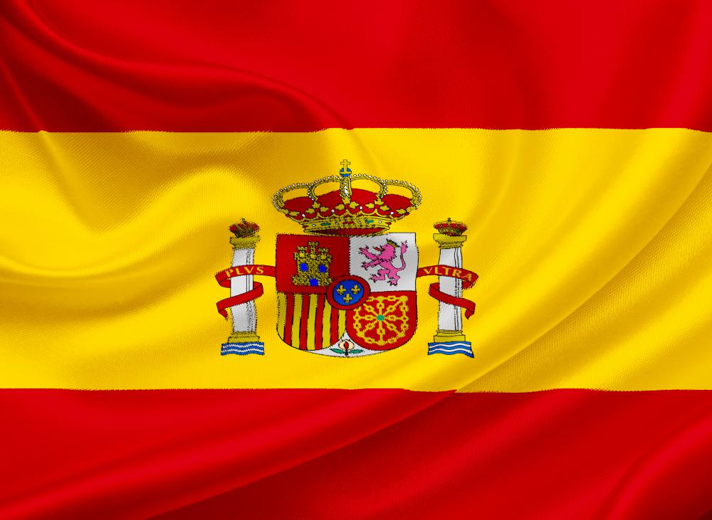 Spain is one of the top 20 consumers of oil in the world.