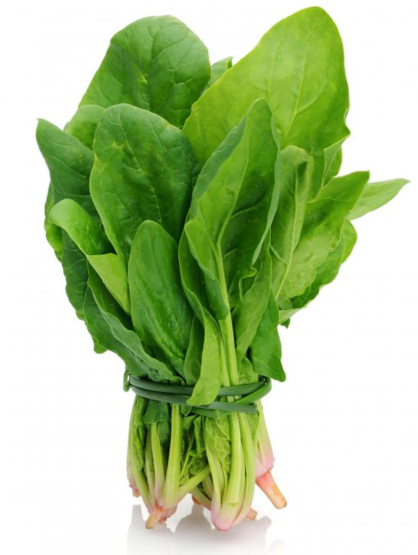 Spinach can be a good alternative to amaranth leaves in most recipes.