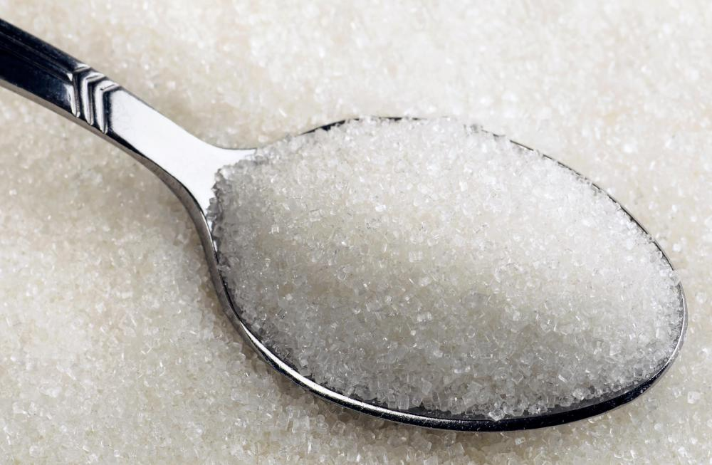 Sucralose can be addictive, since it is 600 times sweeter than real sugar.