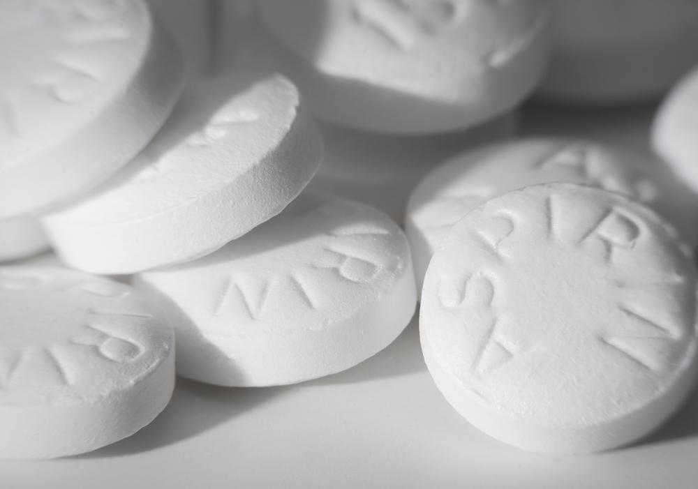 Following a stint placement, patients are typically given aspirin therapy indefinitely.