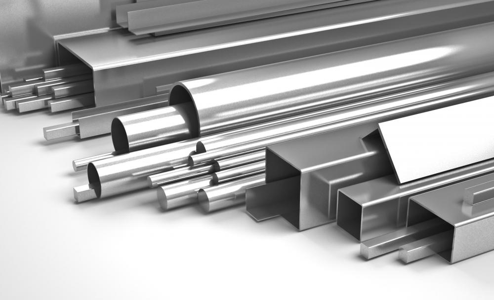 Tool steel is ideal for making tools because of its resistance to damage.