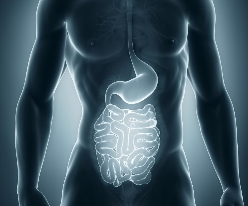 Enteric coating is designed to prevent stomach irritation.