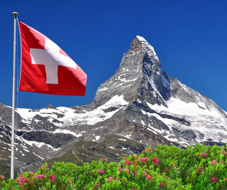 Switzerland is a civil law country.