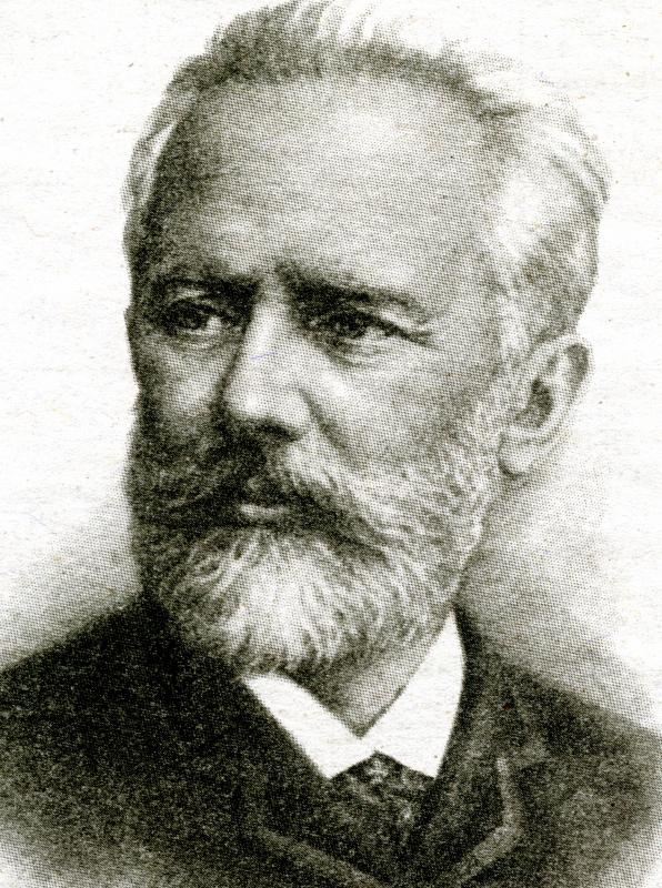 Russian Pyotr Il'yich Tchaikovsky composed famous violin concertos.