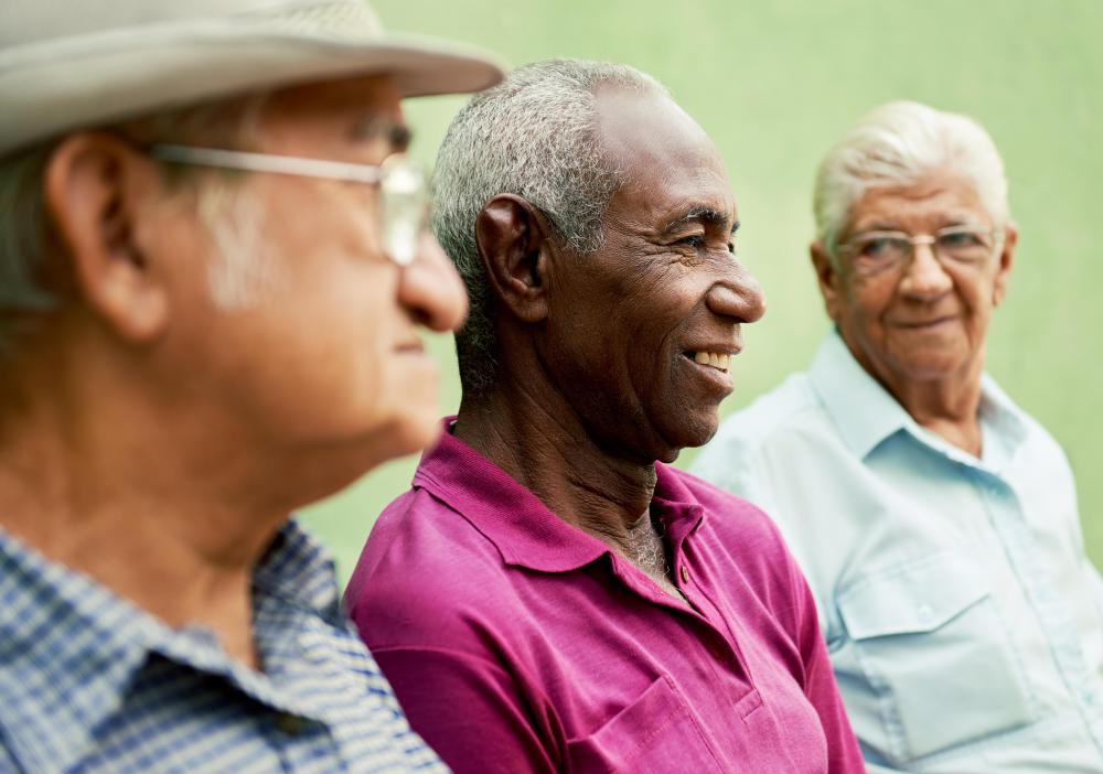 The elderly are most at risk for myelomalacia.