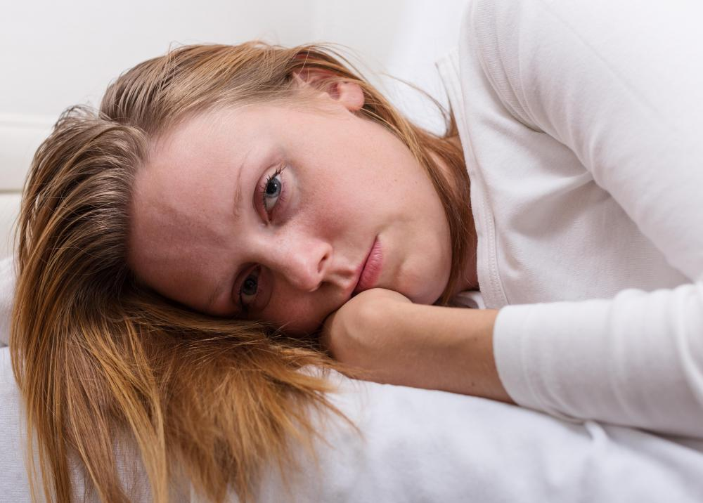 Side effects of sertraline and fluoxetine may include insomnia.