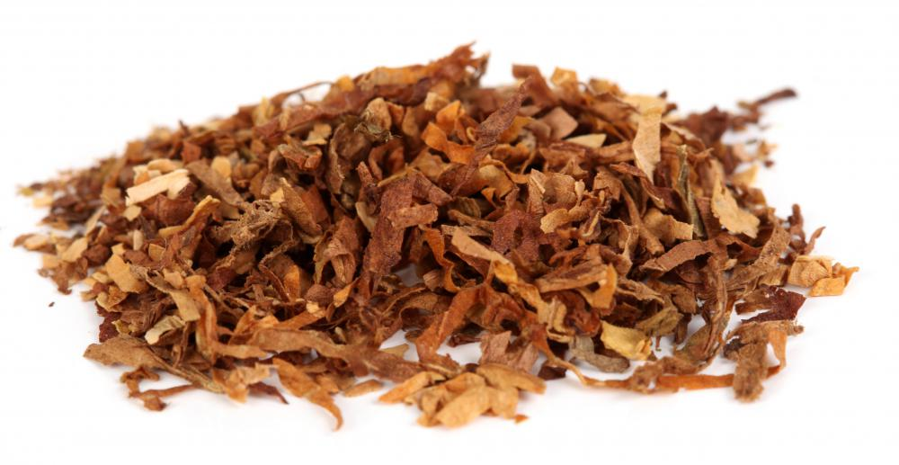 "If pieces tobacco fall from a ""cuban"" cigar, the cigar is considered a fake."
