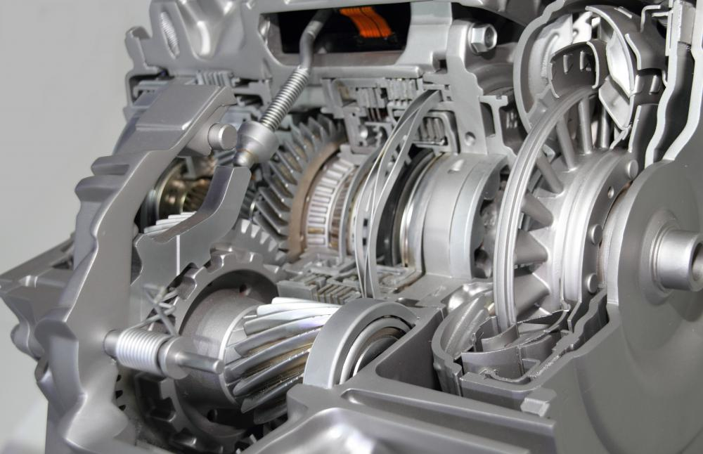 Powertrain warranty typically covers the engine, transmission and drivetrain.