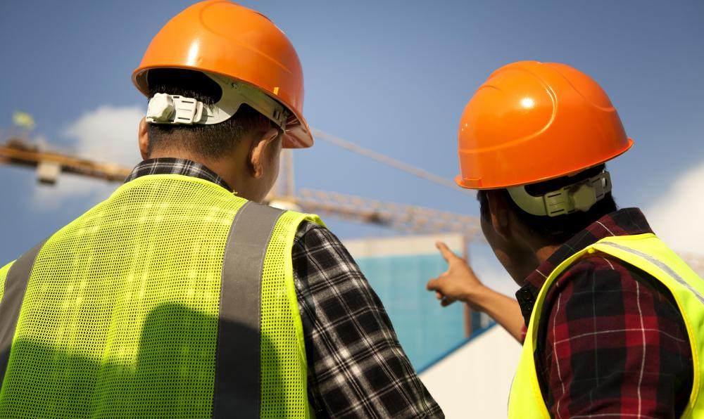 Good construction contracts management is crucial to the health of a construction company.