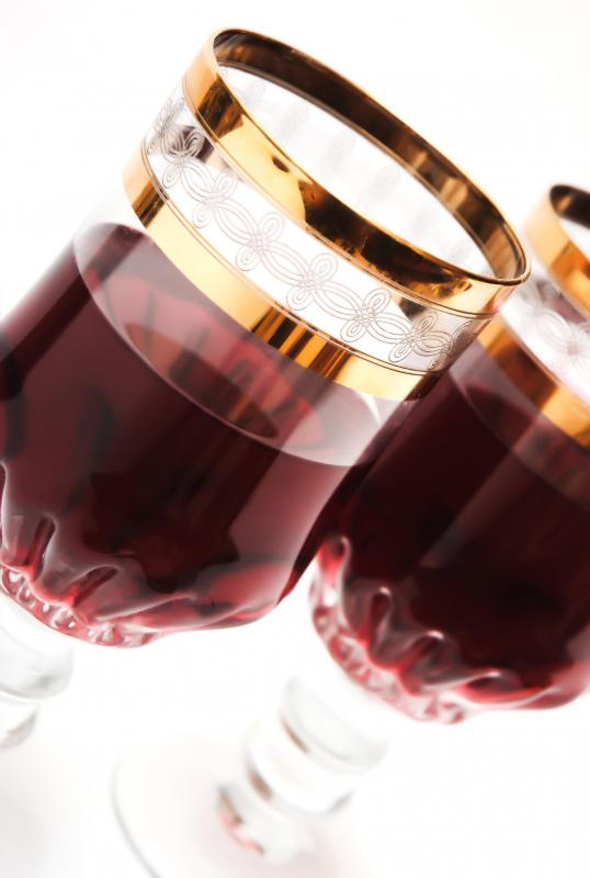 A Harvard Medical School study suggests that the resveratrol in red wine may help reverse some adverse effects of a high-fat diet.