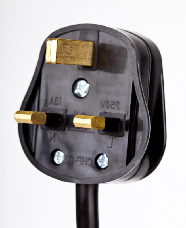 The voltage, frequency and design of European electrical outlets varies widely from those in the U.S.