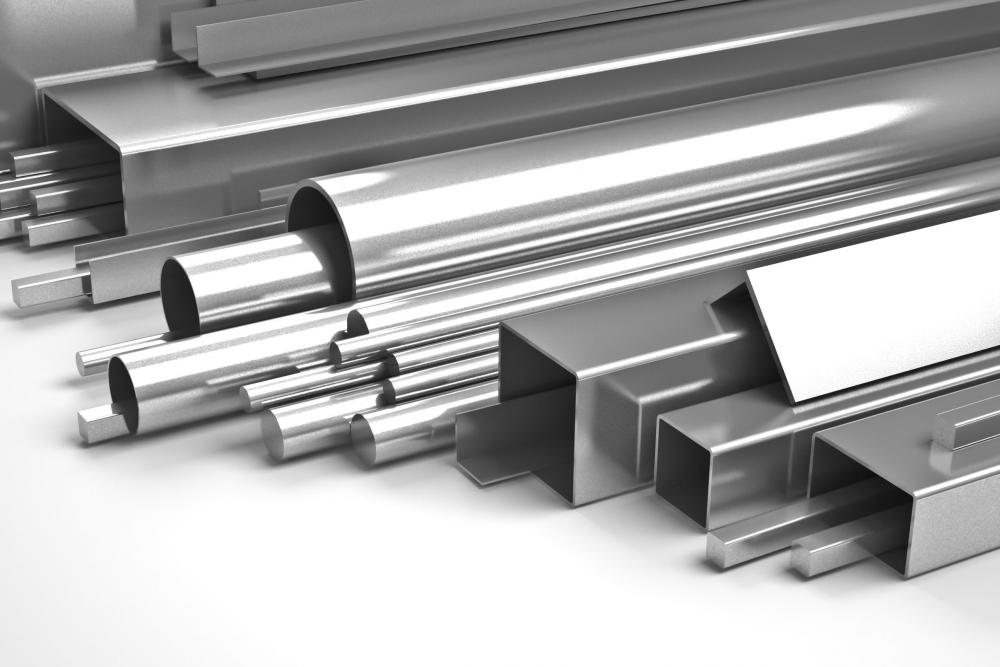 In addition to the I-beam, steel beams are manufactured in a number of shapes and lengths.