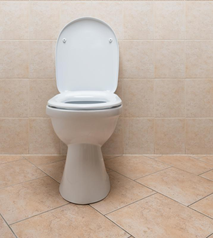 Enemas may be used to relive chronic constipation.