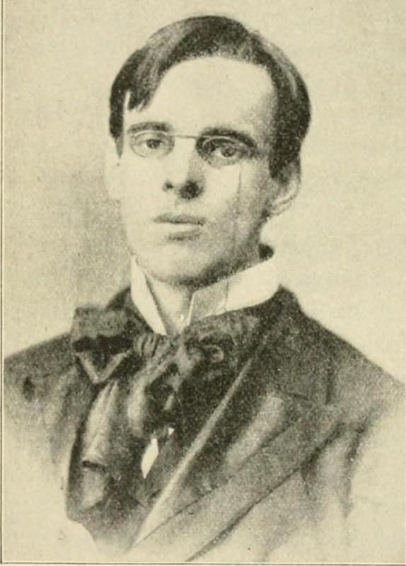 W.B. Yeats was a notable poet of the Irish Renaissance.