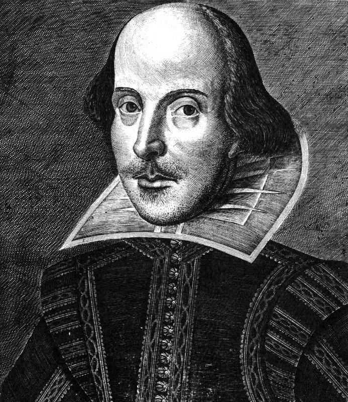 William Shakespeare is an important Renaissance writer.