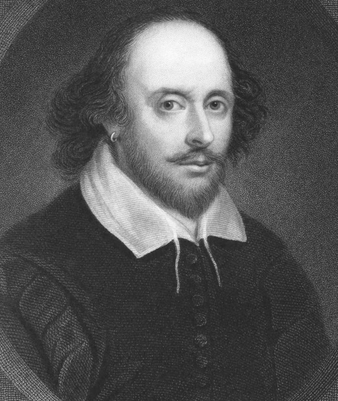 Shakespeare wrote during a time when plays were either comedies or tragedies.